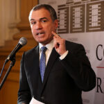 Del Solar solicitó al Congreso ser convocado a la próxima sesión del Pleno