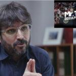 Jordi Évole: Periodista dirige documental sobre Trump y latinos en EEUU