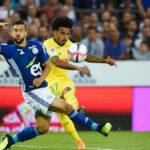 Ligue 1 de Francia: Estrasburgo con gol de penal derrota por 2-1 al Nantes