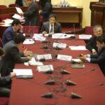 Mensaje presidencial: Solicitud para investigación irá al Pleno (VIDEO)