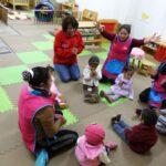 Cuna Más brinda atención de calidad a 9,617 niñas y niños en Áncash