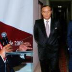 Candidato al TC fue el presidente del JNE que dijo: Fujimori puede postular el 2006
