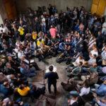 Venezuela: Guaidó acusa a Cabello de sabotear mesa de diálogo impulsada por Maduro