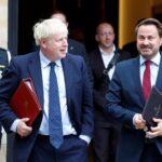 Brexit: Juncker dice que Johnson aún no ha presentado propuestas para avanzar