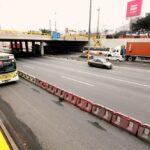 Municipalidad de Lima inicia ordenamiento de paraderos en Panamericana Sur