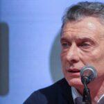 Macri reconoce que a los argentinos les sigue costando salir adelante