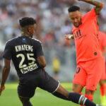 Liga 1 Francia: París Saint Germain con gol de Neymar derrota por 1-0 al Girondins