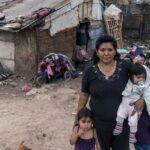 La pobreza urbana en Argentina sube al 35,4 % en el primer semestre de 2019