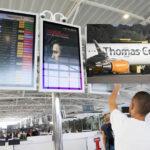 Miles de viajeros varados en Latinoamérica y Caribe deja caída del turoperador Thomas Cook