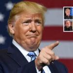 """""""¡Estás despedido!"""": Las seis salidas más polémicas del Gobierno de Trump"""
