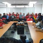 Venezuela: Gobierno toma 56 instalaciones de Odebrecht por incumplir contrato