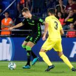 Liga Santander: Villarreal de local aplicó una aplastante goleada (5-1) al Betis