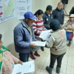 Mejoran acceso de servicios públicos para población quechuahablante