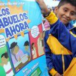 """Concurso escolar """"Los Abuelos Ahora"""" bate récord con 179,566 participantes"""