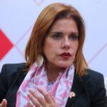 Encargan presidencia a Mercedes Aráoz por viaje de Martín Vizcarra a la ONU