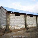 Arequipa: 140 cobertizos permitirán proteger a 14,000 alpacas y ovinos en Tisco