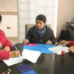 Cuna Más atenderá a niñas y niños de cuatro asentamientos humanos en el Callao