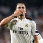 """Gareth Bale se siente """"orgulloso"""" de jugar en el Real Madrid"""
