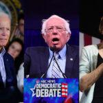 EEUU: Comienza el primer debate presidencial de primarias demócratas con todos los favoritos