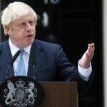 Johnson volverá a intentar convocar elecciones el próximo lunes