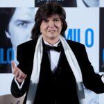 Camilo Sesto falleció por fallo renal tras ingresar en centro de Madrid