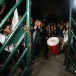 San Marcos: Estudiantes entregaron campus de esa casa de estudios