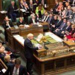 Brexit: Oposición bloquea elecciones anticipadas que reclama Johnson