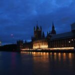 """La Cámara de los Lores aprueba la legislación para evitar un """"brexit"""" duro"""
