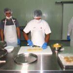 Pucallpa: Emprendedores apuestan por procesamiento de conservas de pescado