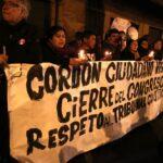 Congreso: Organizaciones y colectivos anuncian plantón desde las 8 la mañana