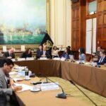 Adelanto de elecciones: Constitución continúa debate de proyecto