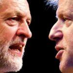 Reino Unido: Oposición se conjura para bloquear adelanto electoral de Johnson