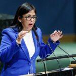 El gobierno de Maduro denuncia inminente agresión desde suelo colombiano