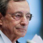 El BCE no ve signos de repunte de la economía del euro en un futuro próximo