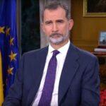 España: Rey Felipe VI admite una última oportunidad para evitar nuevas elecciones