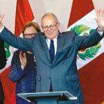 Disolución del Congreso: punto álgido de la crisis nació en el año 2016