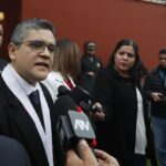 Odebrecht: Congresistas se pueden someter a colaboración eficaz