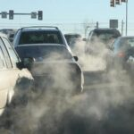 La industria del automóvil emite un 9% de los GEI, según Greenpeace