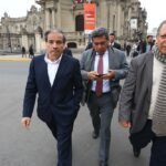 Congreso: 5 bancadas presentan renuncia a Comisión de Ética