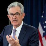 Powell atribuye recorte de tipos en EEUU a ralentización y dudas comerciales