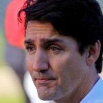 Canadá: Revelan más imágenes polémicas de Justin Trudeau con la cara pintada de negro