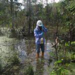 Declaran en emergencia a distrito loretano de Trompeteros por contaminación hídrica