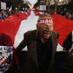 """""""Que se vayan todos"""": Aseguran que adelanto de elecciones es la única salida constitucional"""