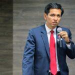 Audio: Elección de miembros del TC se debe anular, pide bancada PPK