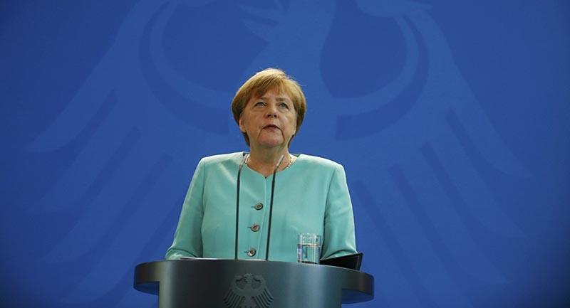 Alemania destinará 54.000 millones para alcanzar la transición verde