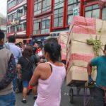 Mesa Redonda: 1,600 almacenes ponen en riesgo zona comercial
