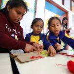 Minedu promoverá articulación de la escuela con la familia