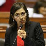 Fujimorismo pide acta y video de sesión del Consejo de Ministros