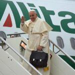 El Papa viajará Japón y Tailandia del 19 al 26 de noviembre