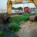 Pisco: Autoridades inician limpieza de drenes